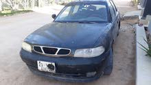 Used condition Daewoo Nubira 2002 with 0 km mileage