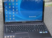 lenovo g580 i5 مواصفات مميزة جدا للبيع