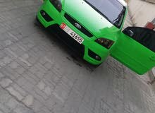 Used Ford Focus for sale in Abu Dhabi