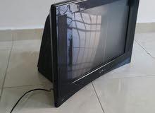 تلفاز ال جي ممتاز وبحالة ممتازة