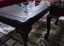 طاولات عدد 3 زان
