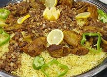 مطلوب طباخه  براتب 250