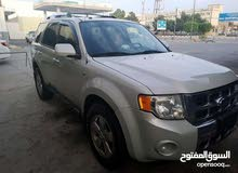 2010 New Escape with Automatic transmission is available for sale