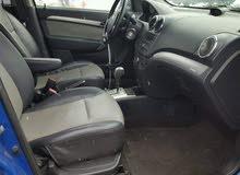 120,000 - 129,999 km mileage Chevrolet Aveo for sale