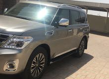 2010 Used Patrol with Automatic transmission is available for sale