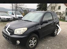 1 - 9,999 km Toyota RAV 4 2007 for sale