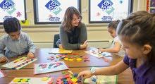 برامج اللغة الإنجليزية لبراعم الأطفال
