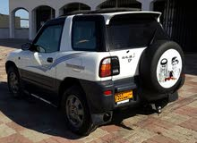 Toyota RAV 4 1996 For Sale