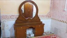 غرفة اخشاب مستخدمة ستة ابواب طابقين صاج