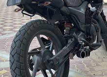 دراجة بينيلي للبيع ( فول اكسسوارات)