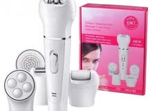 تُساعد تقنية SensoSmart على تقليل الضغط لإزالة المزيد من الشعر.