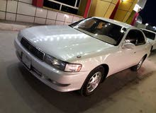Available for sale! 0 km mileage Toyota Krista 1995