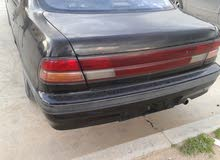 For sale 1997 Black Maxima