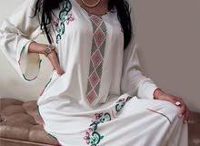 جلابيات مغربية التصميم حسب الطلب جميع المقاصات والأثمنة جد مناسبة