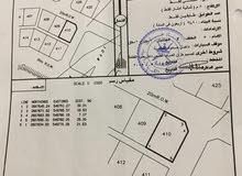 فرصه للجادين / الحزم 4/5 موقع جميل للغايه قريبه جدا من الشارع الرئيسي المرصوف