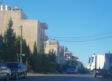 ارض للبيع من المالك مباشرة في ابو نصير حوض اصهي الفقير نسبه البناء60%)0797720567
