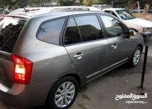 Rent a 2011 Kia Carens