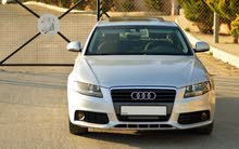 Used  2009 A4