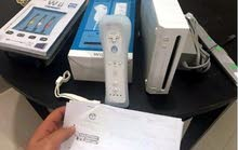Nintendo Wii available in Used condition for sale