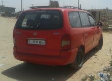 Manual Hyundai 2002 for sale - Used - Tripoli city
