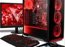 كمبيوتر العاب عرض خاص