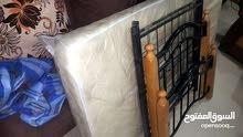 سرير مستعمل