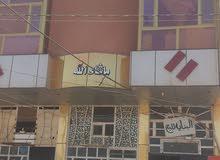 بنايه للبيع في منطقة النفط شارع الحمل