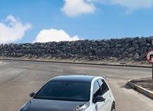 VW golf r gcc 2016  stage 4
