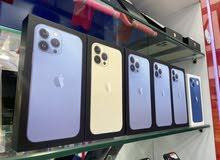 Sealed box apple iphone 13 pro max 1 Tb tra