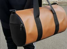 sac caba semicuire pour homme trop style