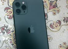 Iphone 11 pro Gray Space 256 GB