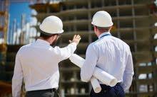 مطلوب مهندس مدني مصنف أنثى أو ذكر