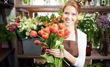 florist needed