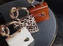 شنط صغيرة الحجم، minibags from 60 to 200dhs