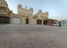فيلا للبيع في الروضه3 قدام المسجد وقريب شارع الخرطوم وقريب شارع الشيخ عمار