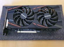 Rx 570 4gb Gigabyte