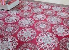 4 Good Quality Carpets