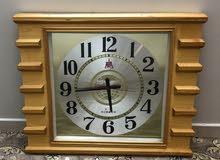 ساعة حائط للبيع