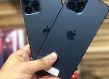 ايفون 12برو ماكس 512GB مستخدم