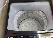 brand new candy 10.5kg washing machine