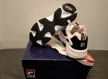 Fila Heritage Sneakers for Sale