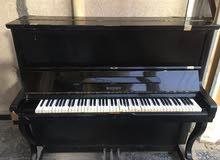 بيانو - magner