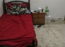 سرير للمشاركة في الدوحة
