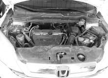 للبيع سيارة هوندا CRV موديل 2007