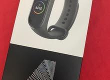 band 4 smart watch