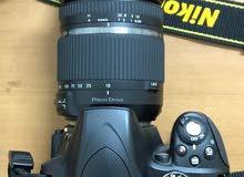Nikon D3300 + TAMRON 18-270mm F/3.5-6.3 Di II VC PZD