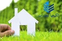 #الكيخيا للعقارات - بنغازي  شقة للبيع في الدقادوستا الدور الرابع علوي