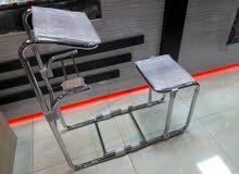 إنتاج مقعد الصلاة