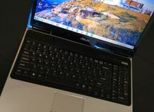 Asus M15A  Intel R.Core2D CPU 2.53GHz. Intel R HD 45 Express Graphics VGA up t