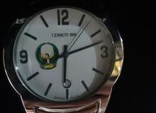 ساعة شيروتي أصلية